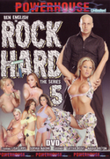 Ben English In Rock Hard Vol.5