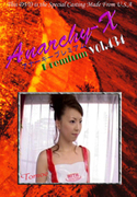 Anarchy-X Premium Vol.434