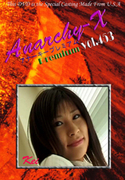 Anarchy-X Premium Vol.453