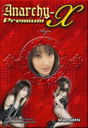 Anarchy-X Premium Vol.505