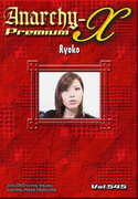 Anarchy-X Premium Vol.545