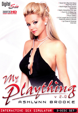 my plaything Disc2