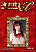 Anarchy-X Premium Vol.1151