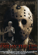 Offical Friday the 13th Parody