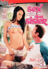 Sex With My Sister Disc.2